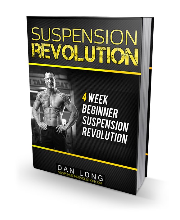 suspensionbeginner TRX Ab Blasting Superset